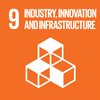 Industry, innovation and infrastucture